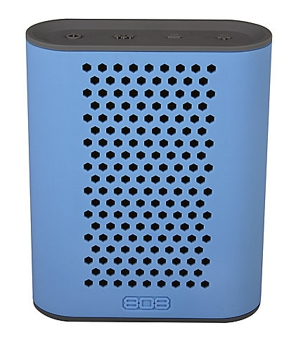 Voxx 808 TLS H2O Blue Bluetooth Wireless Speaker