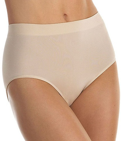 Wacoal B-Smooth Seamless Brief Panty