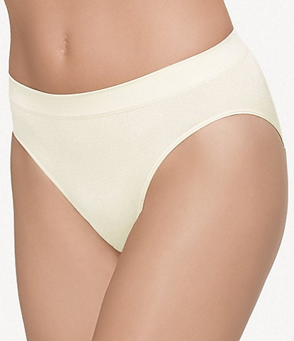 Wacoal B-Smooth Seamless Hi-Cut Brief Panty