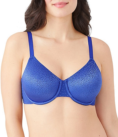 Wacoal Back Appeal Full Coverage Underwire Bra