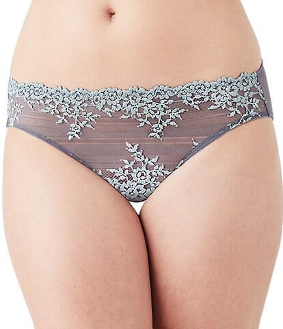 Wacoal Embrace Lace Bikini Panty
