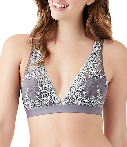 Wacoal Embrace Lace Wire-Free Convertible Bralette