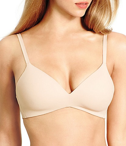 2115cacb6221a Wacoal How Perfect Wire-Free Bra