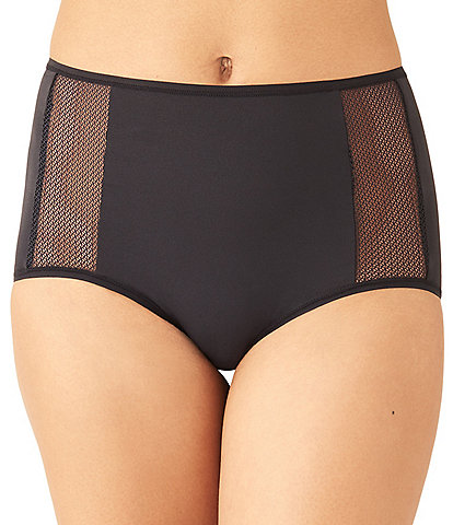 Wacoal Keep Your Cool Brief Panty