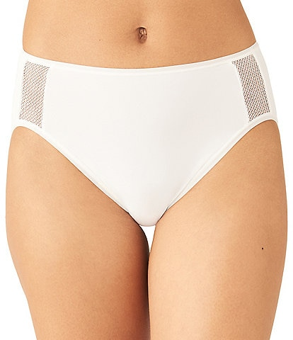 Wacoal Keep Your Cool Hi-Cut Panty