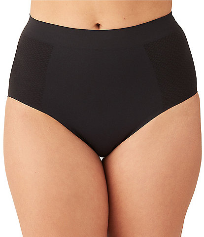 Wacoal Plus Keep Your Cool Shaping Brief