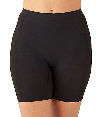 Wacoal Plus Keep Your Cool Thigh Shaper