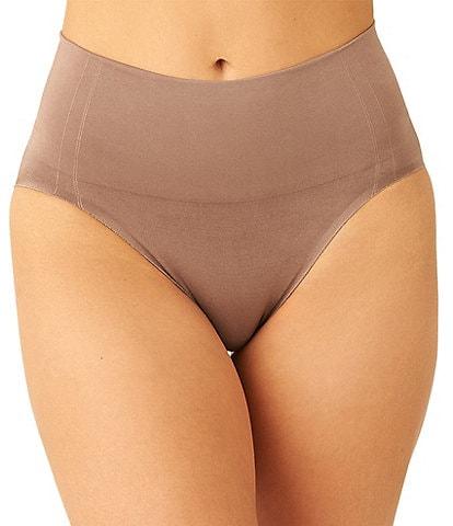 Wacoal Smooth Series Hi-Cut Shaping Panty