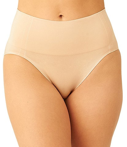 Wacoal Smooth Series Hi-Cut Shaping Panty