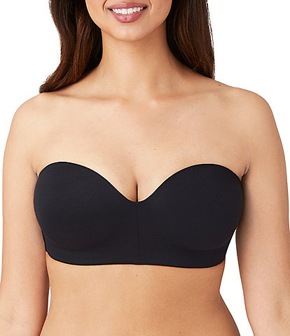 Wacoal Staying Power Wireless Strapless Bra