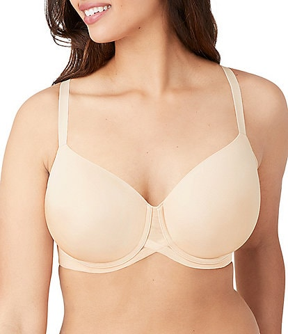 Wacoal Ultimate Side Smoother Seamless Underwire T-Shirt Bra