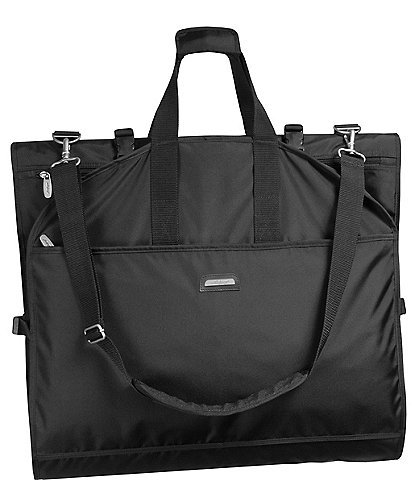 Wally Bags Tri-Fold Destination Wedding Garment Bag