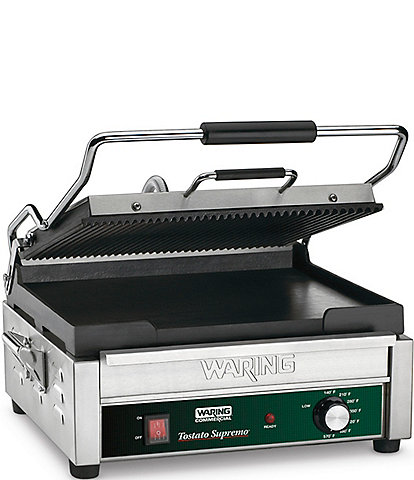 Waring Commercial Large Italian-Style Panini Grill