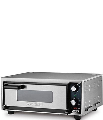 Waring Commercial Medium-Duty Single-Deck Pizza Oven