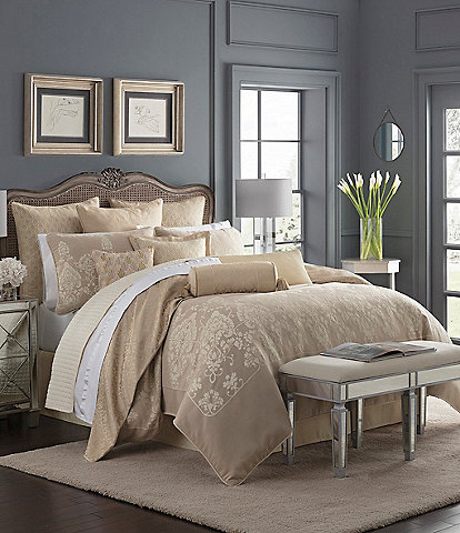 Waterford Abrielle Comforter Set