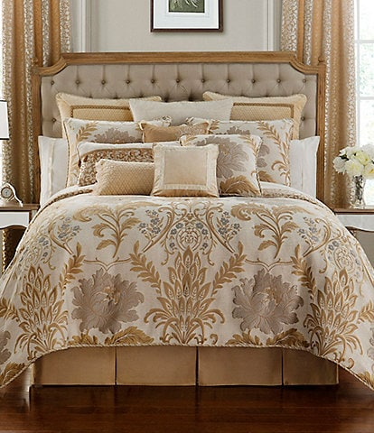 Waterford Ansonia Duvet Mini Set