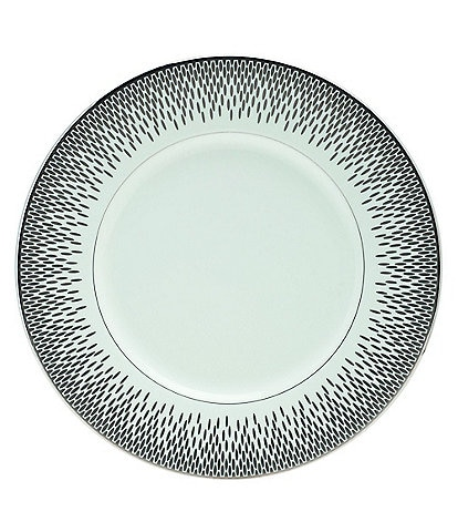 Waterford Aras Grey Accent Salad Plate