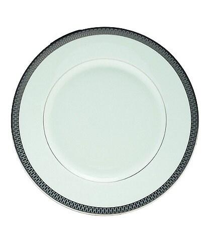 Waterford Aras Grey Bread & Butter Plate