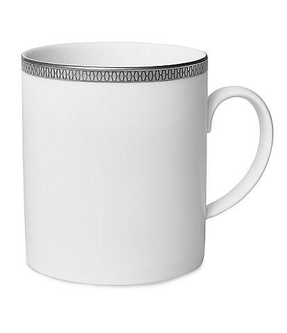 Waterford Aras Grey Coffee Mug