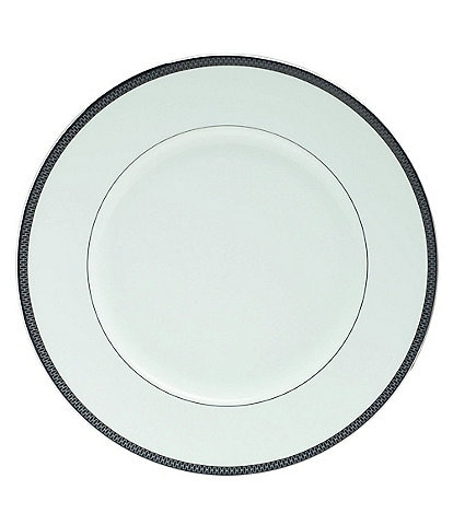 Waterford Aras Grey Dinner Plate