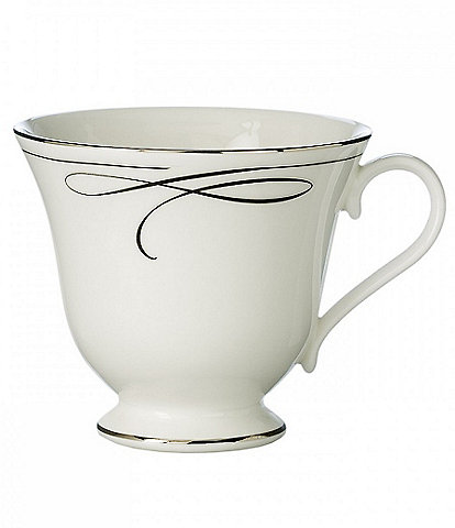 Waterford Ballet Ribbon China Cup