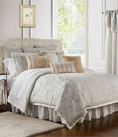 Waterford Belissa Comforter Set