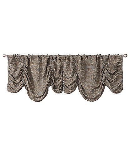 Waterford Carrick Chenille Window Treatments