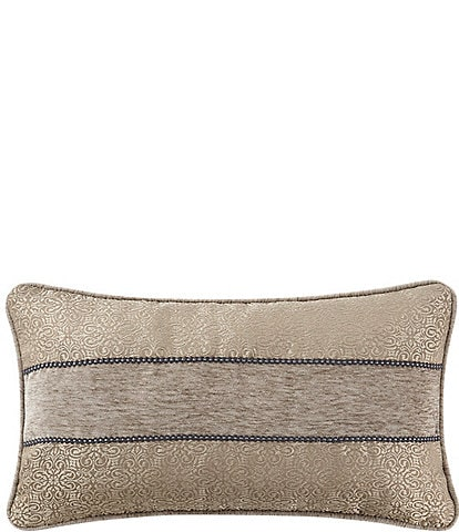 Waterford Carrick Medallion Breakfast Pillow