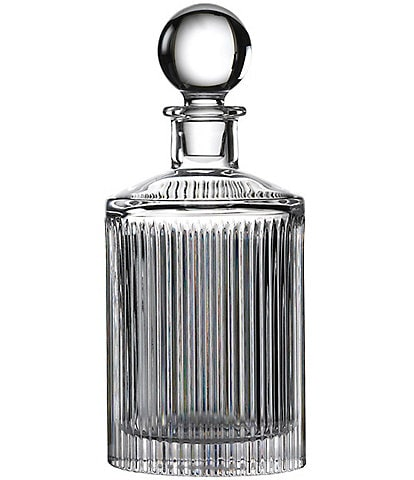 Waterford Crystal Aras Round Decanter