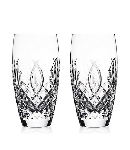 Waterford Crystal Granville Highball Glasses, Set of 2