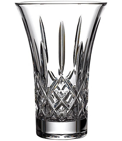 Waterford Crystal Lismore 8#double; Vase