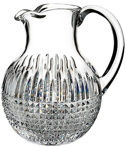 Waterford Crystal Lismore Diamond Encore Pitcher