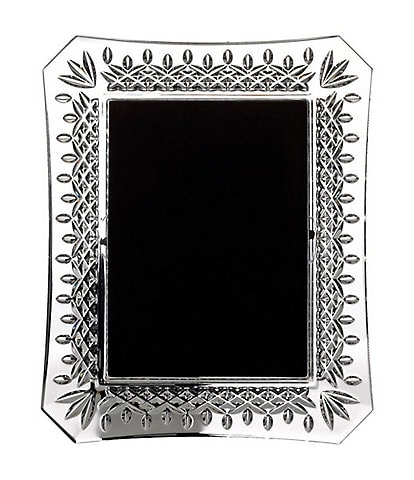 Waterford Crystal Lismore Picture Frame, 5x7#double;