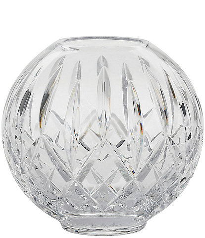 Waterford Crystal Lismore Rose Bowl, 6#double;