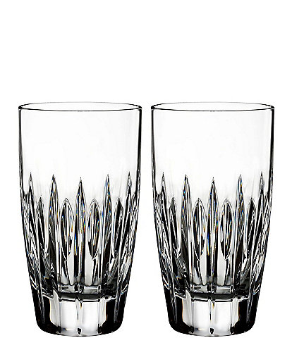 Waterford Crystal Mara High-ball, Set of 2