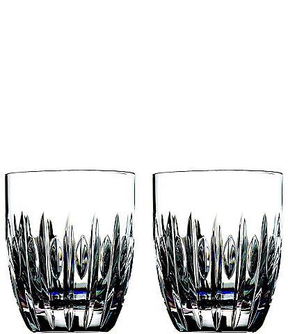 Waterford Crystal Mara Tumblers, Set of 2