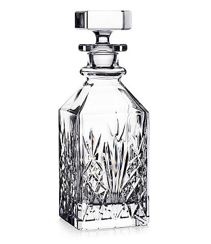 Waterford Crystal Tidmore Small Square Decanter