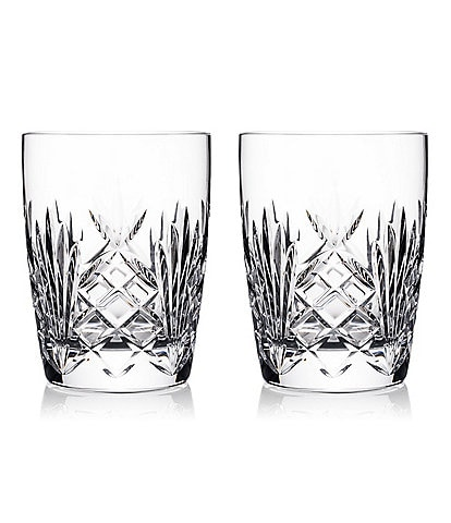 Waterford Crystal Tidmore Tumbler Pair