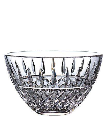 Waterford Crystal Tramore Clear Bowl, 8#double;
