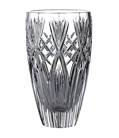Waterford Crystal Westbrooke 10#double; Vase