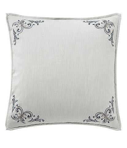 Waterford Florence Embroidered Euro Sham