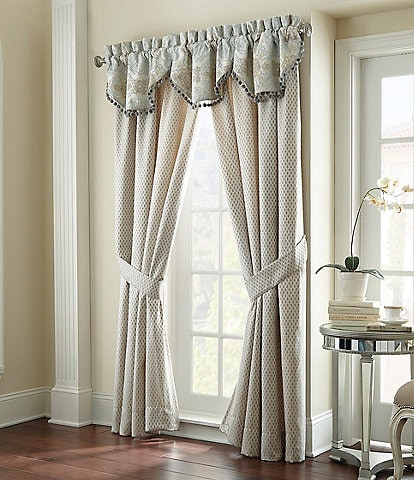 Waterford Jonet Window Treatments