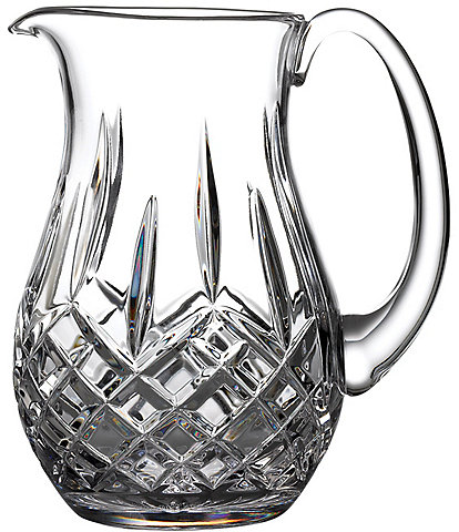 Waterford Lismore Crystal Pitcher