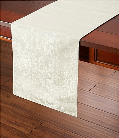 Waterford Lunar Jacquard Table Runner
