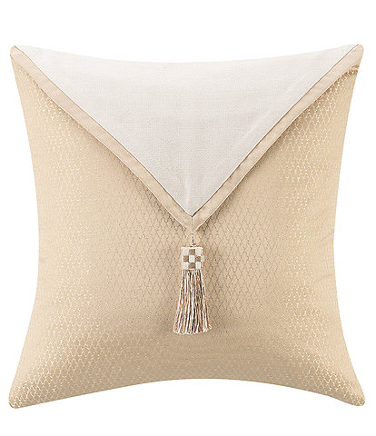 Waterford Olann Envelope Square Pillow