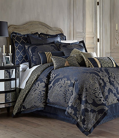 Waterford Vaughan Comforter Set