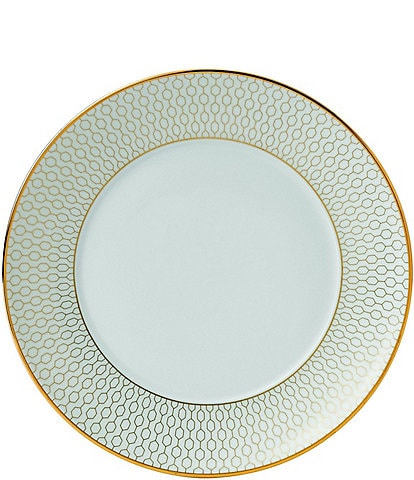 Wedgwood Arris Gold Bread & Butter Plate