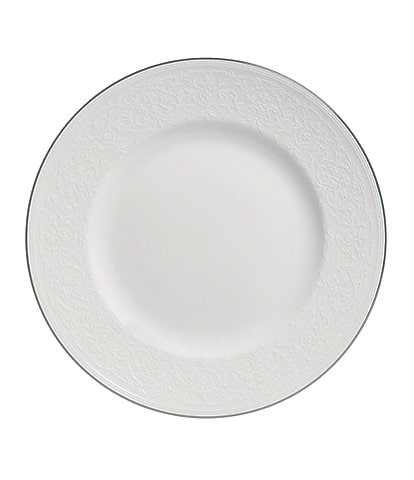 Wedgwood English Lace Bone China Salad Plate