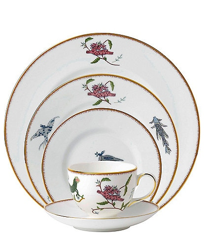 Wedgwood Mythical Creatures 5-Piece Place Setting