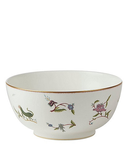 Wedgwood Mythical Creatures Serving Bowl